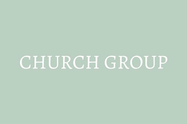 button to church group